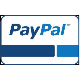 Chấp nhận thanh toán PAYPAL