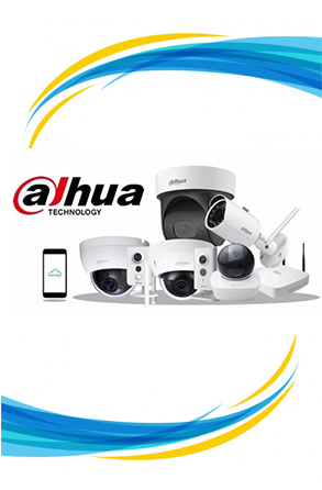 Camera IP Dahua