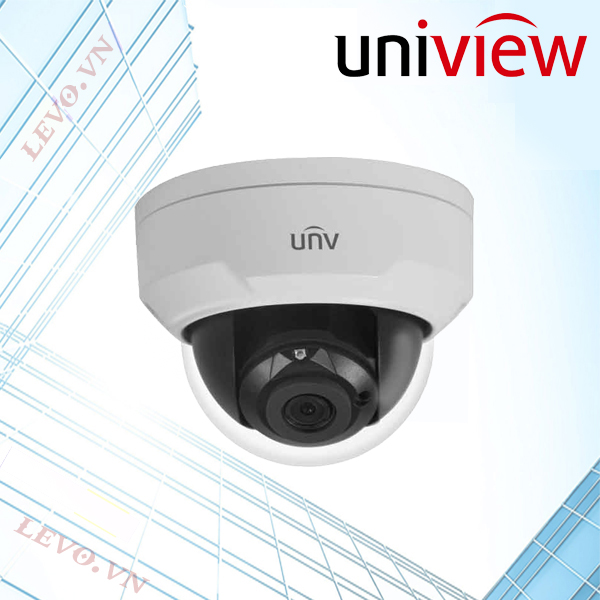 Camera quan sát UNV IPC3232ER-VS-C (2.0mpx)