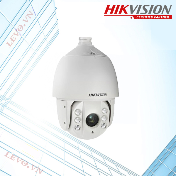 Camera Speedome HD TVI DS-2AE7230TI-A (2.0mpx)