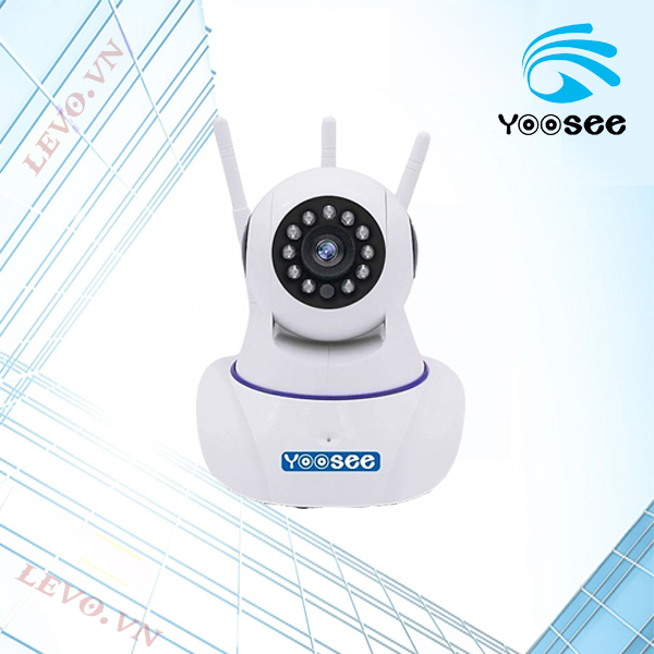 Camera Wifi Yoosee 3 râu (1.0 mpx)