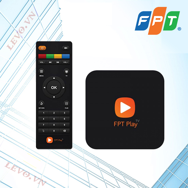 FPT Play Box (Model 2019)